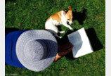 개가 '오만과 편견' 읽는다?..`반려견 오디오북`