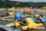 경남 합천 여름 바캉스축제 등 성공적 개최…관광객 30여만명 방문