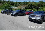[신차 영상]미리 만나본 수입 SUV 기대작 '레인지로버 벨라'
