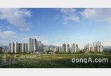 '수능 D-30' 초·중·고 인근 '원스톱 학세권' 아파트 주목