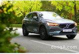 [신차 시승기]볼보 2세대 XC60… 車업계도 '스칸디나비아'에 반할까