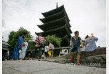 2017년 일본 여행 한국인 700만 넘어 역대 최대
