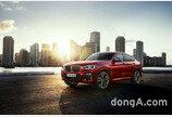 BMW 2세대 뉴 X4 글로벌 공개… 만능 스포츠 액티비티 쿠페 등장