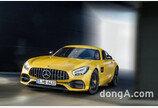 벤츠코리아, 메르세데스-AMG GT·GT S 2종 출시