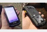 지브라, 내구성 강조 러기지 스마트폰 등 산업용 모바일 솔루션 발표