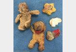 '암인 줄 알았더니..' 곰인형 4개 삼킨 말썽 강아지