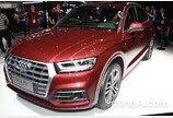 [베이징모터쇼]아우디 최초의 롱 휠베이스 SUV… '신형 Q5 L' 데뷔