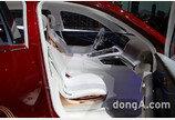 [베이징모터쇼]벤츠 '비전 마이바흐 얼티메이트 럭셔리'… 최고급 SUV 시장 노린다