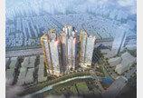 [분양단신]'힐스테이트 금정역' 아파트 843채 등 6월 분양