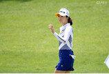 한국여자오픈 첫 우승 희망 밝힌 오지현