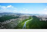 대전 첫 분양, '갑천3블록 트리풀시티' 25일 그랜드 오픈