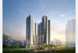 '힐스테이트 범어 센트럴' 청약