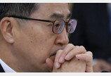 """김동연 부총리 """"'종부세 인상=세금폭탄'은 과장…유류세 인하, 표 의식 아냐"""""""
