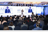 대한항공, AAPA 사장단 회의 주관…조양호 회장-조원태 사장 만찬 참석
