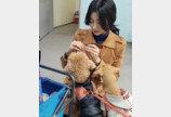 """서예지, 촬영장에서 만난 강아지 """"이브와 이구"""""""