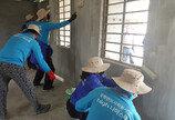강원랜드 사회봉사단, 네팔 신두팔촉 지역서 봉사활동