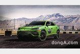 람보르기니, 레이스 전용 SUV '우루스 ST-X' 공개… 신개념 레이스 제안