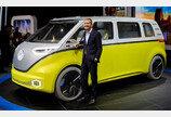 폭스바겐, 2018년 총 1083만대 판매…또 세계 1위 가능성
