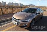 [원성열 기자의 CAR & TRACK] 다시 디젤…'다운사이징' 중형 세단의 기준이 되다