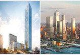 글로벌 투자사 노하우 접목… 한국판 '허드슨 야드'로 키운다