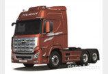 현대차, 대형트럭 '엑시언트 프로' 특화 정비 서비스 강화