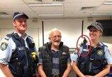 노숙자의 쥐 찾는데 합심한 누리꾼과 호주 경찰