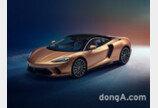 맥라렌 GT 데뷔… 3.2초 만에 시속 100km 주파