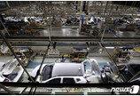 5월 車 내수…현대차 '급증' 르노삼성 파업에 '급감'