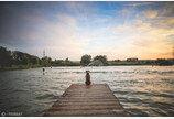 반려견 호수에 밀어 넣고 익사시킨 美견주