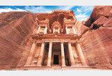 페트라에서 사해까지… 사막이 들려주는 고대 이야기