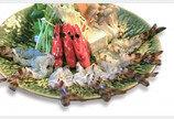 오이타, 급물살이 키워낸 바다의 맛이 숨어 있는 곳