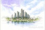 GS건설, 내달 '의정부역 센트럴자이&위브캐슬' 분양