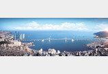 부산 해운대 앞바다에 4.2km 국내 최장 해상케이블카 생길까