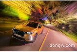 [신차 시승기]어둠 속 빛나는 'DS 7 크로스백'… 프랑스가 해석한 고급 SUV