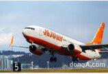 제주항공, 이달 6개 中 노선 신규 취항…중국 노선 비중 21%