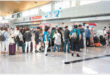 무안공항, 개항후 첫 연간 이용객 60만명 돌파