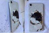 '아이폰8' 배터리 터지는데 국내 판매강행…안전성 무시?