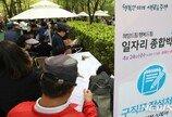 KDI, 취업자 증가폭 10→20만명 상향…실업률 3.9% 유지