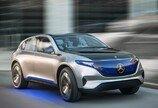 중국 체리자동차, 벤츠 고발… 'EQ' 브랜드명 침해