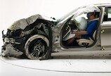 BMW 신형 5시리즈, 충돌 테스트 '만점'… 최고 수준 안전성 입증