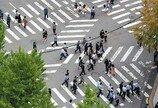 '대각선 횡단보도' 대폭 늘린다→ 교차로 보행시간 크게 줄이고 교통사고 예방
