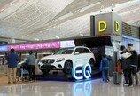 벤츠 새 전기차 'EQ' 올 상반기 한국을 달린다