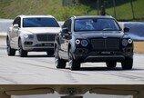 '스포츠카 DNA' 이식한 궁극의 럭셔리 SUV