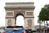 """현대車 """"수소차 5000대 佛에 보급""""… 유럽 공략 가속 페달"""