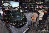 매년 판매량 급증…전기車 춘추전국시대 열리나
