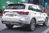 국내 첫 LPG형 SUV… 르노삼성, 회심의 승부수