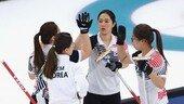여자 컬링 대표팀, 세계선수권서 일본에 승리 '7승 3패'