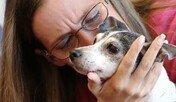 강아지가 노견으로… 12년 만에 반려견 찾은 美견주
