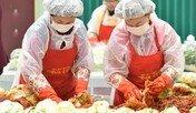 김치, 인플루엔자 억제효과 최초 입증