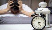직장 스트레스 클수록 불면증-몽유병 심해져